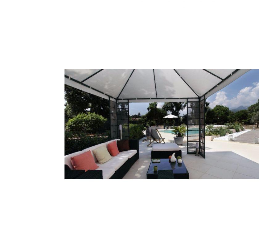 Vente Maison Haute-Corse Solaro - 20240 - Photos Vivastreet MAGNIFIQUE VILLA de 220 m² sur 2 niveaux , LA MARINE