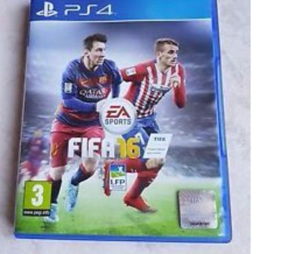 Photos Vivastreet fifa 2016 ps4