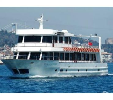 Photos Vivastreet Bateau restaurant receptif animation excursion 34 m 350 pax