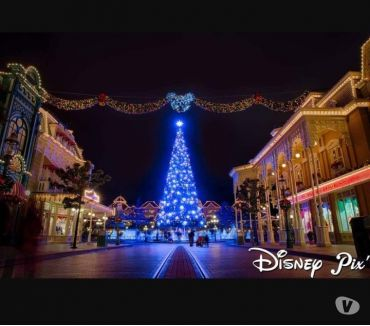 Photos Vivastreet Billet disneyland