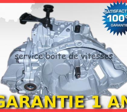 Photos Vivastreet Boite de vitesses Citroen Jumper / Peugeot Boxer 2.0 HDI BV5