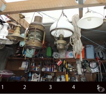 Photos Vivastreet Suspensions et lampes diverses (anciennes)