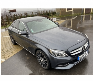 Photos Vivastreet MERCEDES C 220 CDI 170 SPORT 7G -Tronic Plus