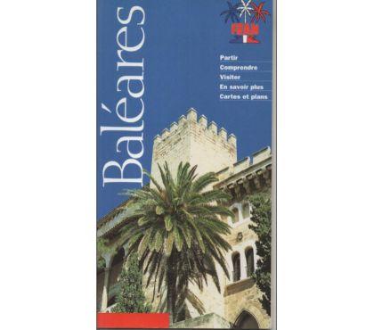 Photos Vivastreet BALEARES Guide de voyage FRAM - Edition 2001
