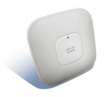 Photos Vivastreet Cisco Aironet AP1142N Dual Wireless-N Access Point 300Mbps