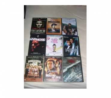 Photos Vivastreet COLLECTIONS FILMS DVD HYPNOSE SAUVEZ WILLY