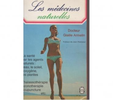 Photos Vivastreet Docteur Gisèle ARMELIN Les médecines naturelles
