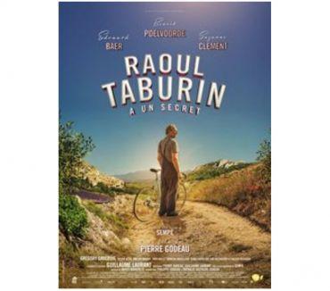 Photos Vivastreet 2 places de cinéma pour Raoul Taburin a un secret