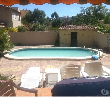 Photos Vivastreet bâche piscine
