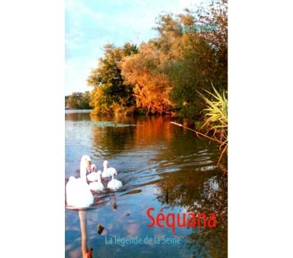 Photos Vivastreet Séquana, la légende de la Seine