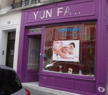 Photos Vivastreet salon de massage