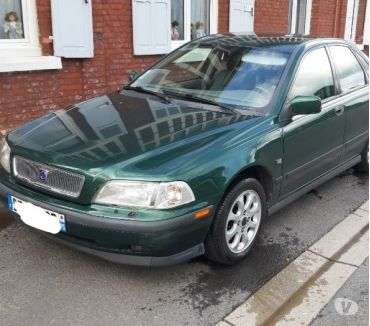 Photos Vivastreet Volvo s40 2L turbo