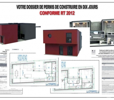 Photos Vivastreet PLANS, PERMIS DE CONSTRUIRE, DECLARATION TRAVAUX