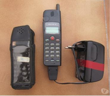 Photos Vivastreet Téléphone portable SONY ancien