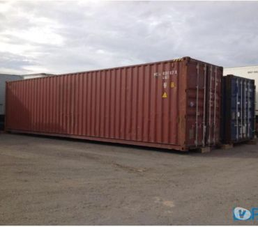 Photos Vivastreet 2350 euros Container occasion,12 m High Cube, pas cher, Rare