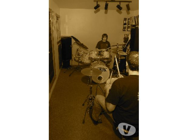 Photos Vivastreet COURS DE BATTERIE MONTREAL / DRUM LESSONS