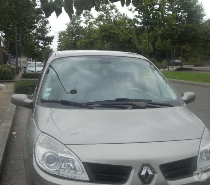 Photos Vivastreet Renault Grand scenic II 1,9 dci 130 Privilège
