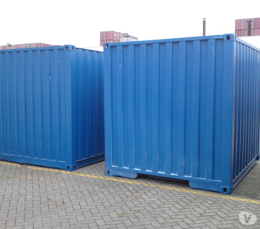 Photos Vivastreet container 8' neuf 1890€