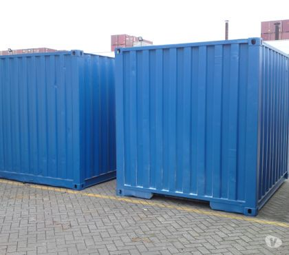 Photos Vivastreet container 6' neuf 1450€