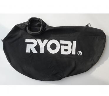 Photos Vivastreet Sac de récupération Ryoby 45 litres servi 1 seule fois 5 min