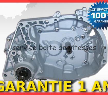 Photos Vivastreet Boite de vitesses Renault Scenic 1.6 8v BV5
