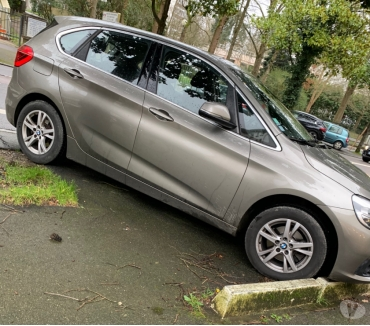 Photos Vivastreet BMW Active Tourer