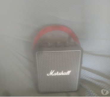 Photos Vivastreet Enceinte Marshall