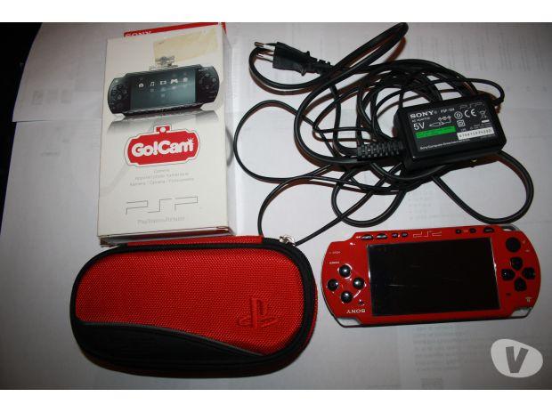 Photos Vivastreet PLAYSTATION PSP série 3004 COLLECTOR