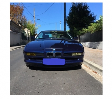 Photos Vivastreet BMW 850Ci