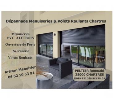 Photos Vivastreet Dépannage Menuiseries & Volets Roulants Chartres