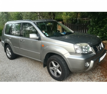 Photos Vivastreet Nisan X-Trail 4x4