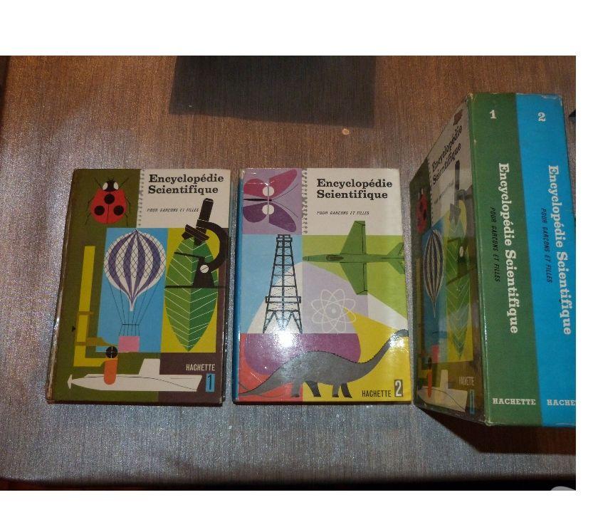 Photos Vivastreet Encyclopédies Scientifiques pour tous