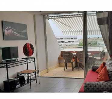 Photos Vivastreet Appartement village naturiste T2 sud terrasse et garage