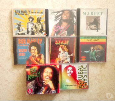 Photos Vivastreet Reggae-ragga-dancehall-dub-ska-afro - cassettes - K7
