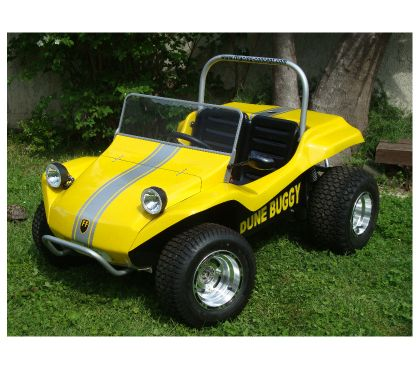 Photos Vivastreet Mini buggy volkswagen quad voiture enfant kart