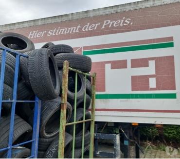 Photos Vivastreet Camion Semi Remorque Remorque Trailer Pneu Export