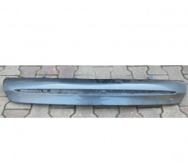 Photos Vivastreet Jupe arrière d'origine bleue pour Toyota Auris série 2