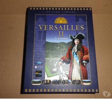 Photos Vivastreet Versailles 2 Le Testament