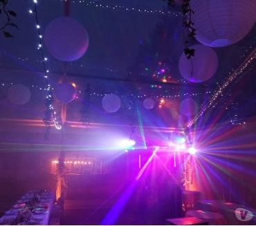 Photos Vivastreet Sono Lumières Karaoké Vidéo-Projecteur DJ Mur Interactif