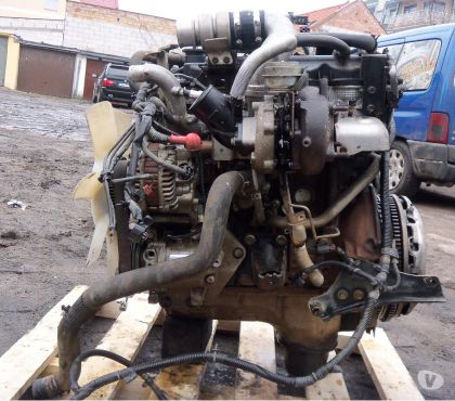 Photos Vivastreet Moteur complet Nissan Navara Pathinder YD25 2.5DCI