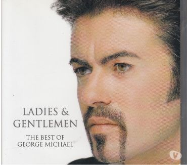 Photos Vivastreet DVD George Michael - Ladies & Gentlemen - The Best Of