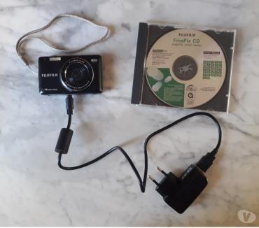 Photos Vivastreet appareil photo et vidéo numérique Fujifilm Finepix