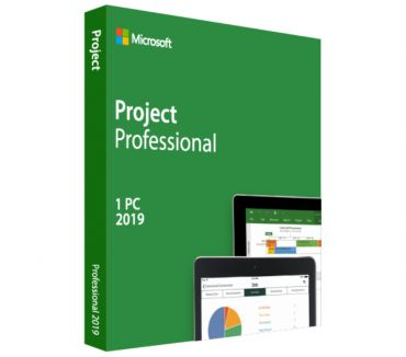 Photos Vivastreet Microsoft Project Pro 2019