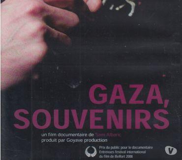 Photos Vivastreet DVD Gaza, Souvenirs - Documentaire de Sam Albanic