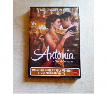 Photos Vivastreet DVD Antonia, La Chef d'Orchestre (Neuf)