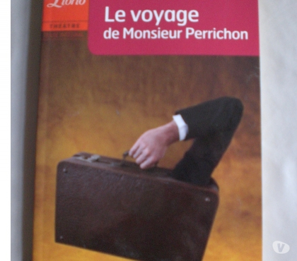 Photos Vivastreet Le voyage de Mr PERRICHON