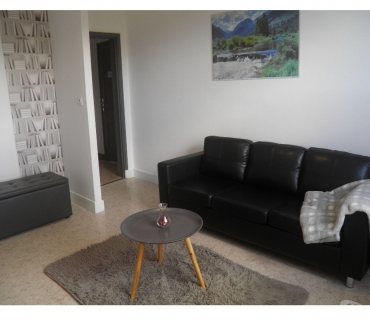 Photos Vivastreet Murol: appart n°5, classé 3 étoiles, 54m², 2ème étage