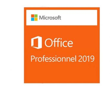 Photos Vivastreet Office 2019 home et pro Word Excel Powerpoint