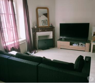 Photos Vivastreet Beau duplex meublé à Nancy centre
