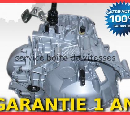Photos Vivastreet Boite de vitesses Citroen Jumper / Peugeot Boxer 2.2 HDI BV6